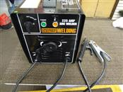 CHICAGO ELECTRIC Arc Welder 69029